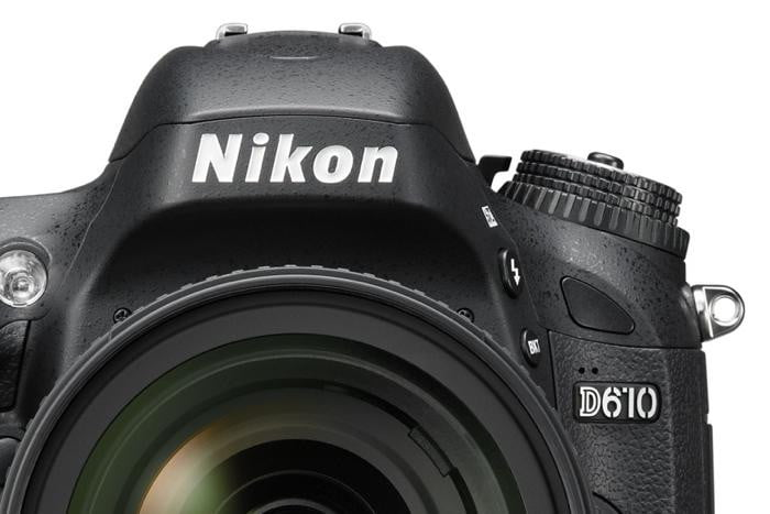 nikon unveils d entry level full frame dslr front featured