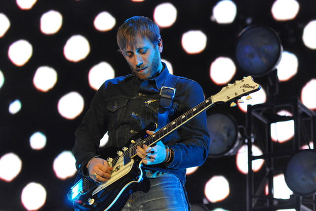 the arcs release making a murderer inspired track dan auerbach black keys
