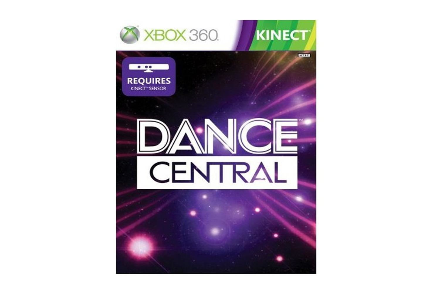 Dance-Central-cover-art