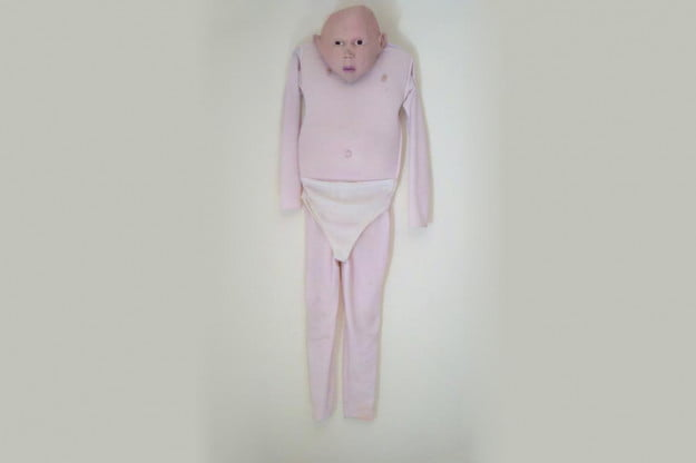 hanging dancing baby costume