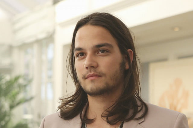fear walking dead casts daniel zovatto revenge