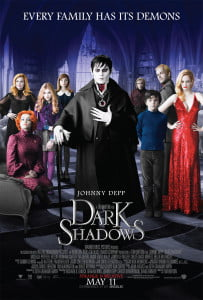 Dark Shadows review