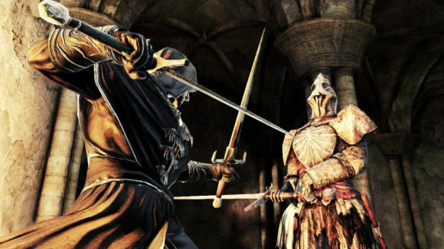 Dark Souls 2 screenshot 5