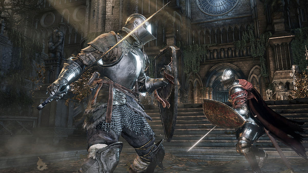ps  pro enhanced games dark souls iii