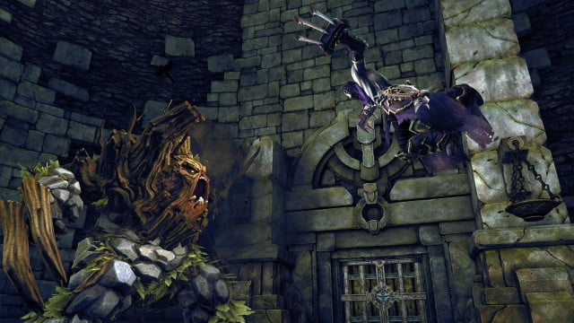 darksiders  deathinitive edition announced