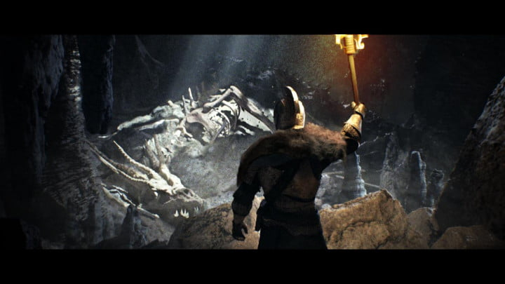 dark souls ii hands on preview darksouls