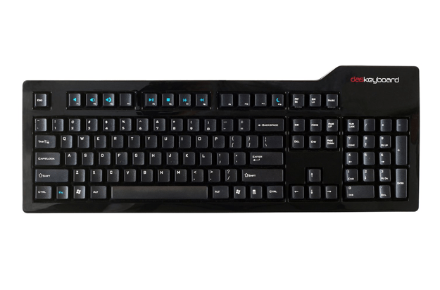 Das Model S Professional Keyboard