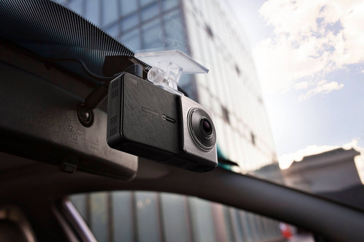 its time to protect yourself with a dash cam