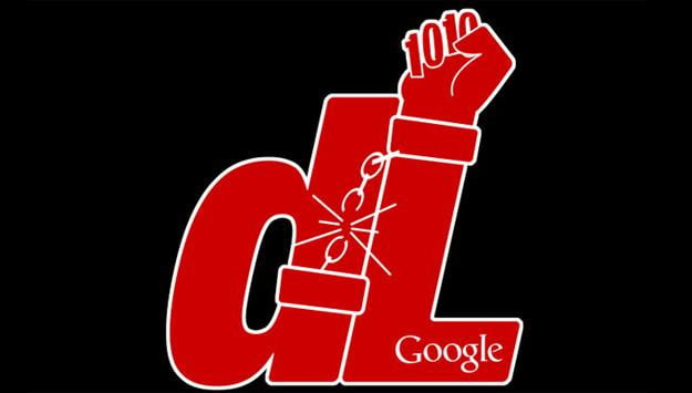 data liberation front google