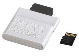 Datel Max Memory (SD Card for XBox 360