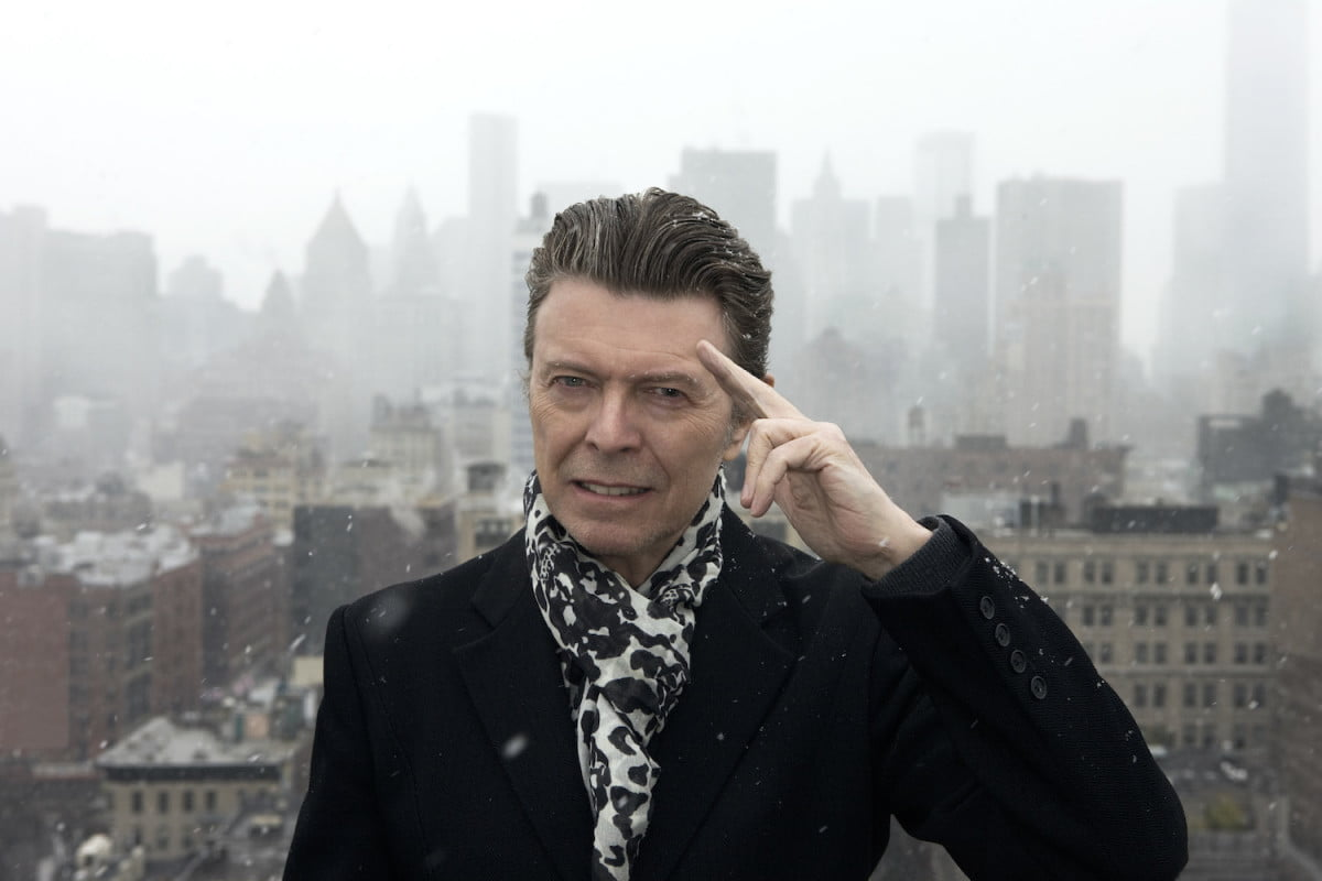 bowie tribute show to be live streamed globally on friday david