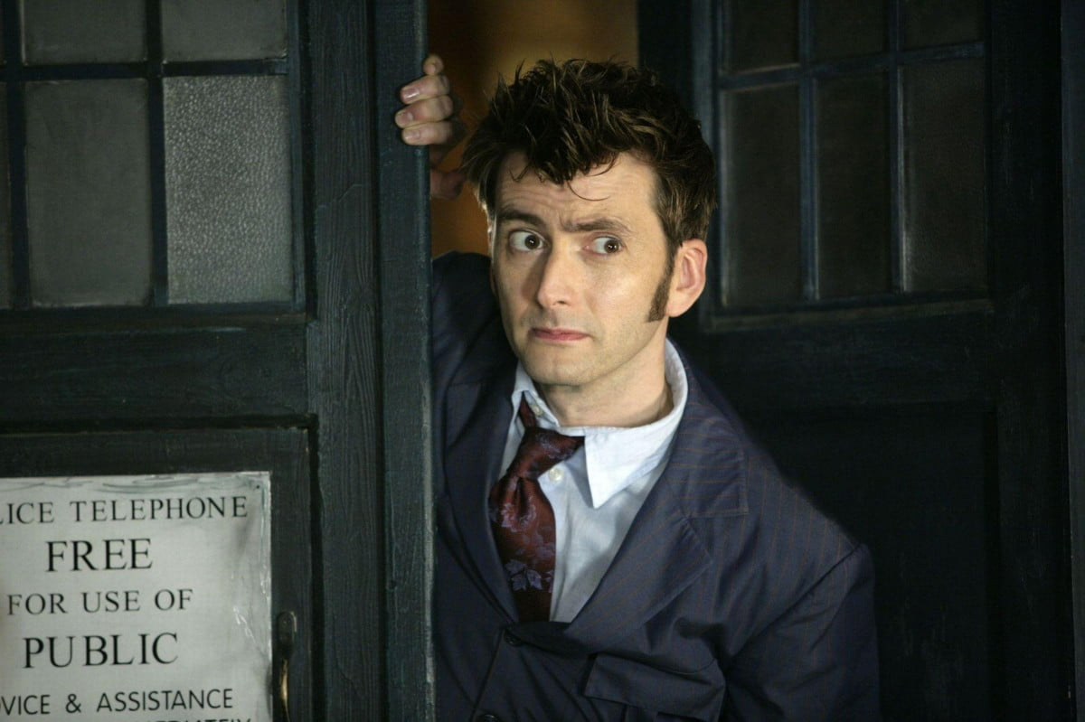 doctor whos david tennant joins cast marvels netflix series k jessica jones who