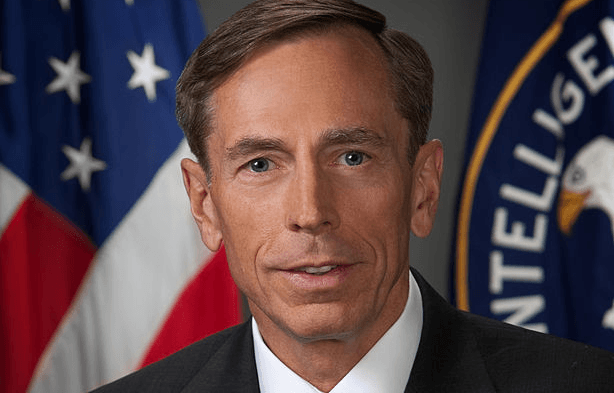 Gmail location data not to blame for Petraeus outing