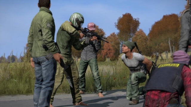 dayz creator leave games lead dev role launch indie studio screen