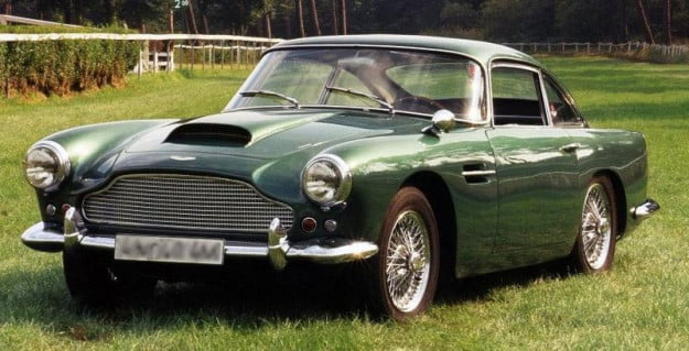 DB4 series II