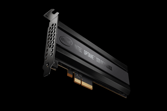 intel optane dc p  x ssd news dcp featured