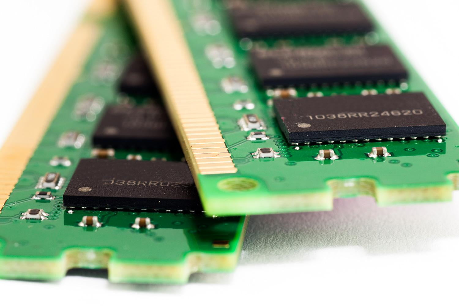 How Much Ram Does Your Pc Need  8gb Is The Sweet Spot