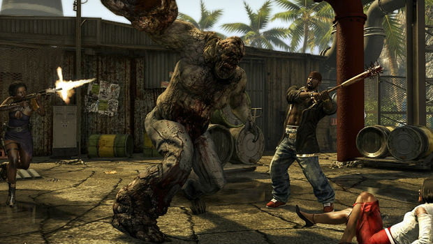 Dead Island Riptide review 3