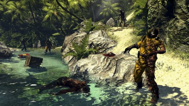 Dead Island Riptide review 4