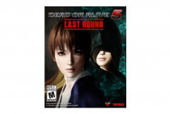 Dead or Alive: Last Round review