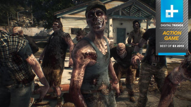 dead rising 3 best of e3 2013 Digital Trends