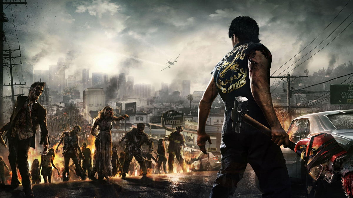 theres dead rising movie coming march no really