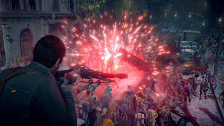 dead rising  review