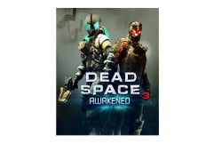 dead space  awakened dlc review cover art