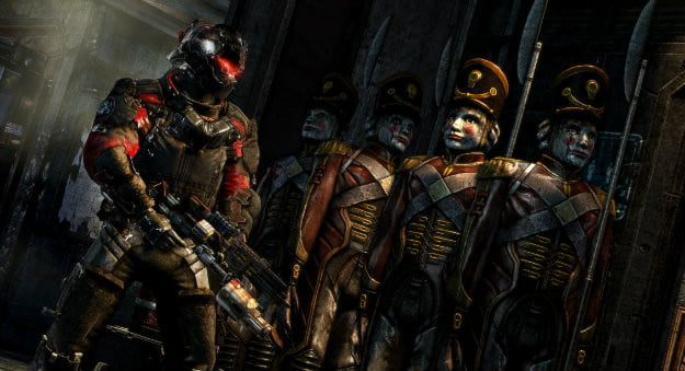 dead space  preview