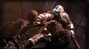 dead space 3 preview playstation 3