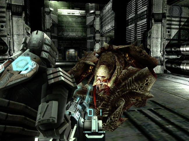 Dead Space for iPad 2