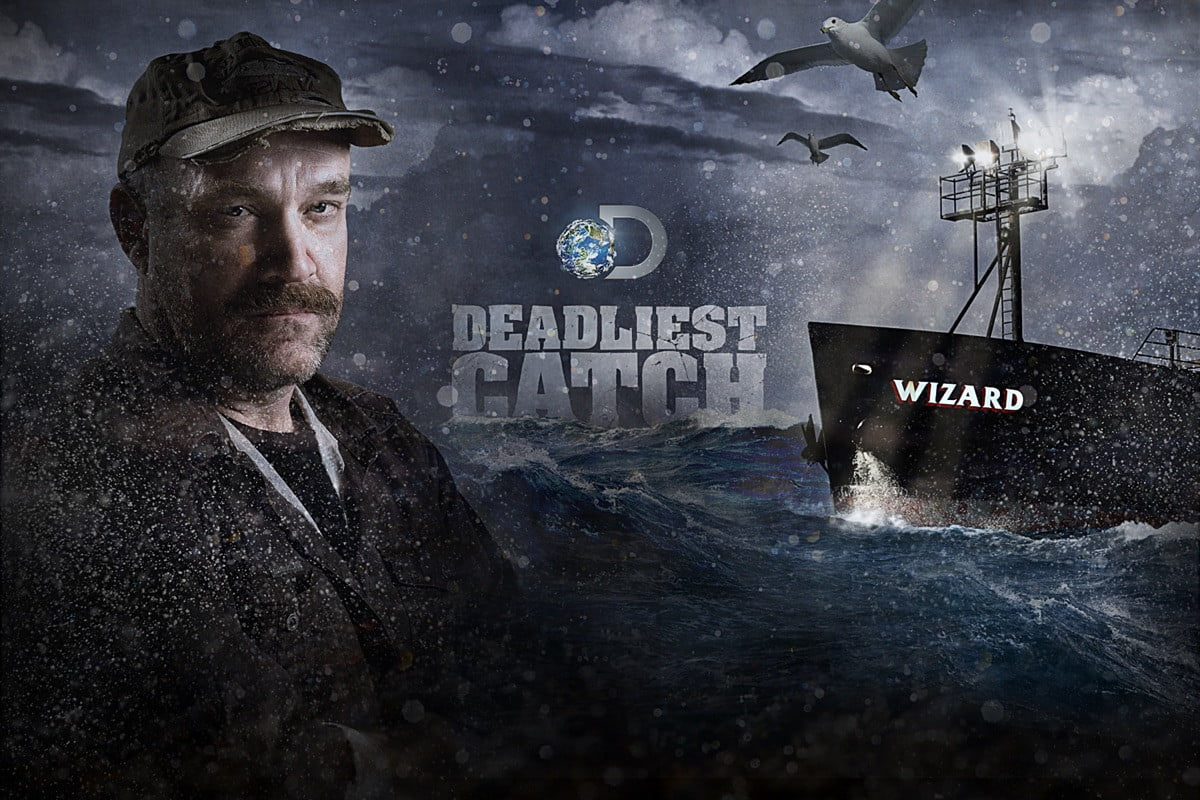 discovery deadliest catch vr experience wizard