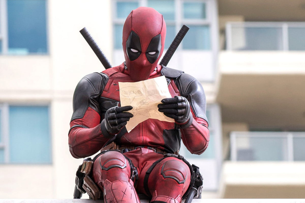 deadpool china theater release film note