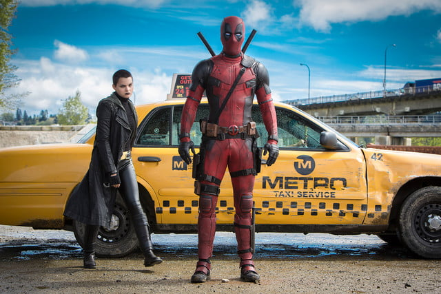 whats new on hbo go now shows movies deadpool interview