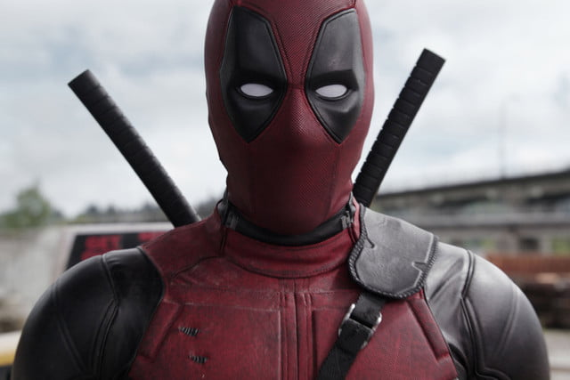 deadpool team sequel interview