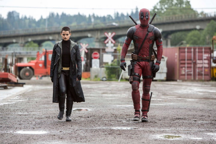 deadpool review movie