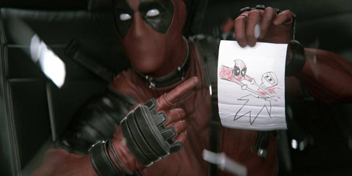 deadpool movie shoot starts vancouver march test footage