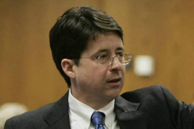 dean strang road to justice docuseries court