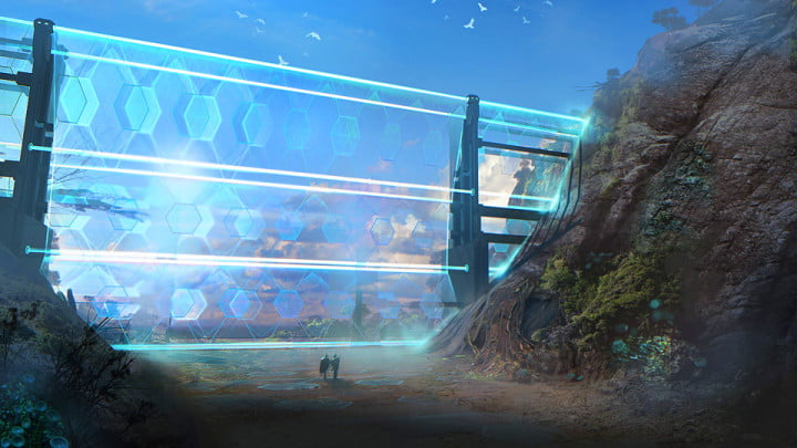 defiance review game concept art img