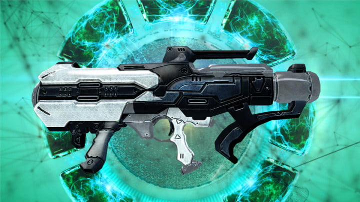 defiance review game weapon rocket launchers