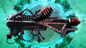 defiance game weapon spread rocket launchers