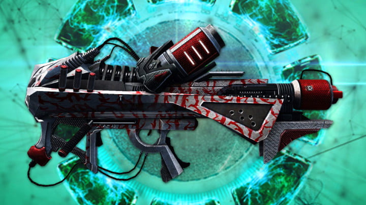 defiance review game weapon spread rocket launchers