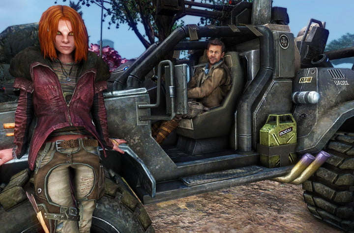 disaster averted behind the scenes with team that scrambled to save defiance melt down on launch nolan irissa