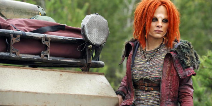 defiance the tv show review series defjan