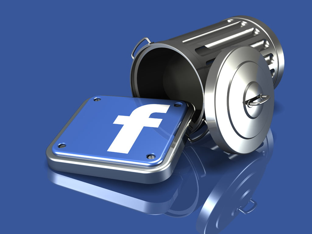 How To Delete Your Facebook Graph Search Activity Digital Trends How To Delete  Facebook Account History Blackberry Z10