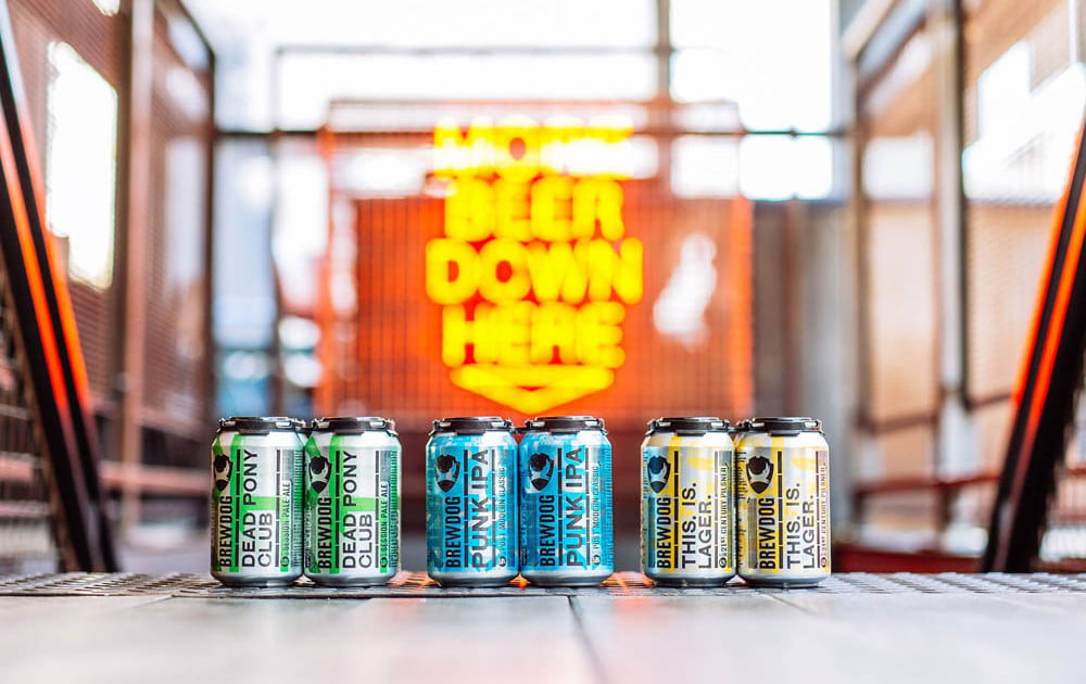 In The Uk Deliveroo Now Brings Booze To Your Front Door