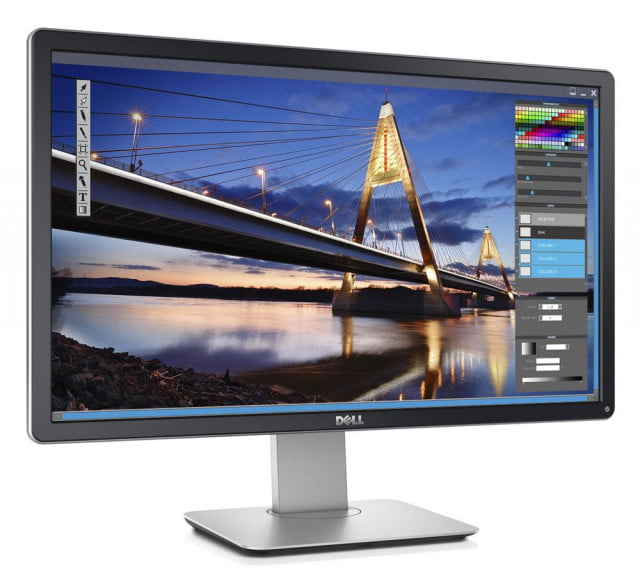 dell announces the  monitor for its mainstream customers