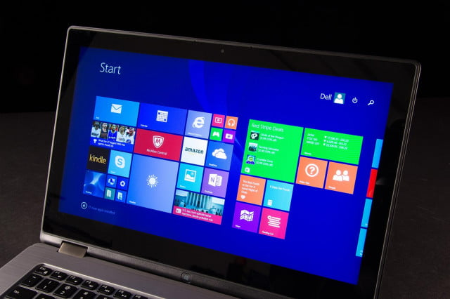 dell gives its inspiron  in convertible notebooks a taste of skylake