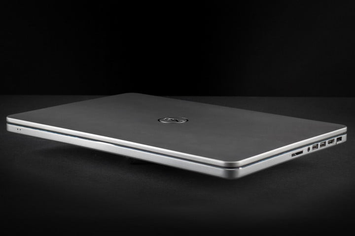 Dell Inspiron 15 7000 review lid closed