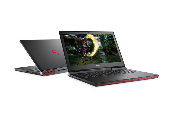best laptops of ces  dell inspiron gaming image